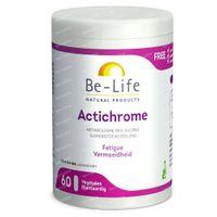 Be-Life Actichrome 60  kapseln