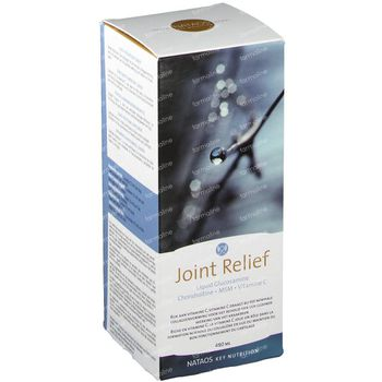 Nataos Key Nutrition Joint Relief 480 ml