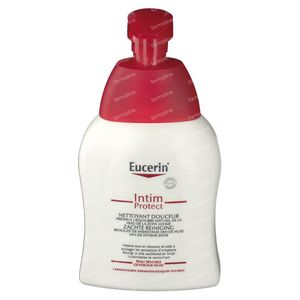 Eucerin pH5 Intim-Protect -20% 200+50 ml