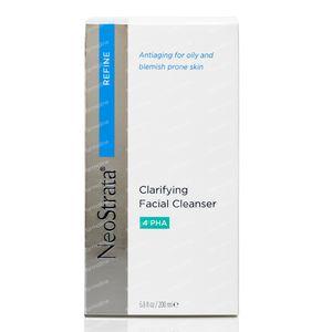 Neostrata Clarifying Cleanser Peau Grasse 200 ml