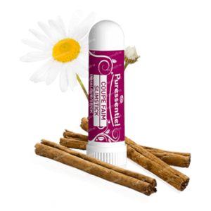 Puressentiel Eetlustremmer Inhalator 5 Essentiële Olie 1 ml