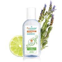Puressentiel Antibakterielle Gel Atherisches Öl 80 ml