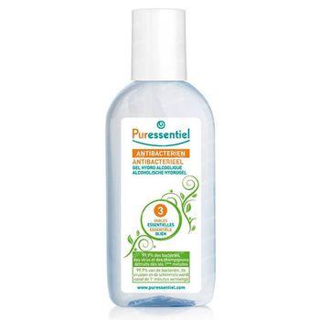 Puressentiel Ontsmettende Antibacteriële Handgel met Essentiële Oliën 80 ml