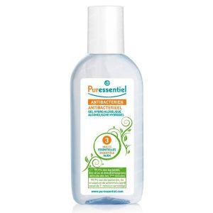 Puressentiel Antibacterial Disinfecting Hand Gel 80 ml