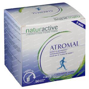 Naturactive Atromal 90 stick(s)