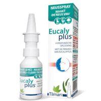 Eucalyplus Neusspray 15 ml
