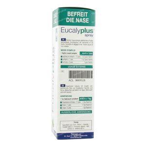 Eucalyplus Nasenspray 15 ml