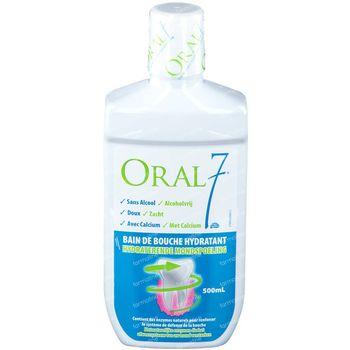 OralSeven Rince-Bouche 500 ml