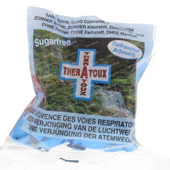 Theratoux Sans Sucre Past 100 g
