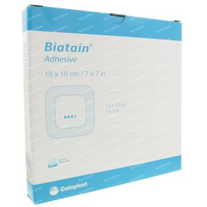 Biatain 3423 18cm x 18cm Self-Adhesive 5 pieces