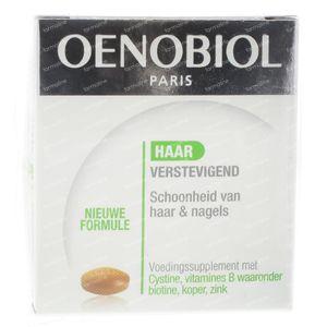 Oenobiol Capillaire Reinforcing 60 St Cápsulas