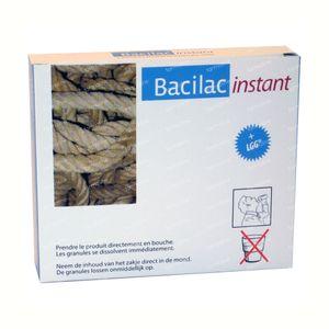Bacilac Instant 8 bags