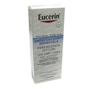 Eucerin Urea 10 % Softening 400 ml lotion