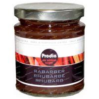 Prodia Broodbeleg Extra Rabarber + Maltitol 215 g