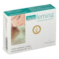 Bacilac Femina 30  kapseln