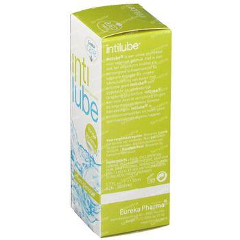 Intilube Lubrifiant Intime Extra longue durée 50 ml