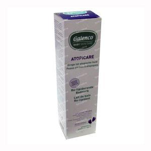 Galenco Baby Atopicare Bath Milk 250 ml