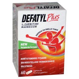 Defatyl Plus 60 capsule
