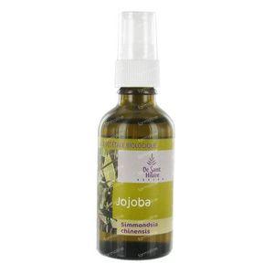 Jojoba Plant Oil Pump 50 ml