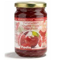 Prodia Brotbelag 4 Früchte + Maltit 300 g
