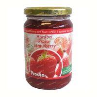 Prodia Brotbelag Erdbeere + Maltit 300 g