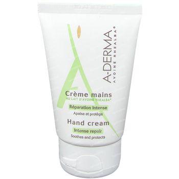 A-Derma Intensief Herstellende Handcrème 50 ml