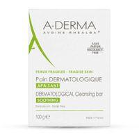 A-Derma Dermatologisch Toiletblokje 100 g