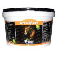 Arti-Sport Paarden 1 kg