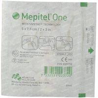 Mepitel One Sterile 5cm x 7.5cm 289100 1 st