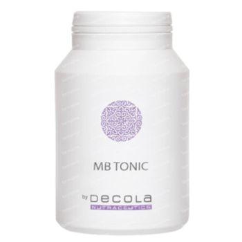 Decola MB Tonic 60 capsules