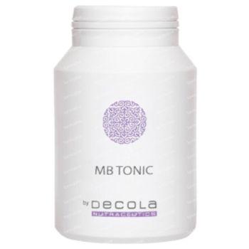 Decola MB Tonic 180 capsules