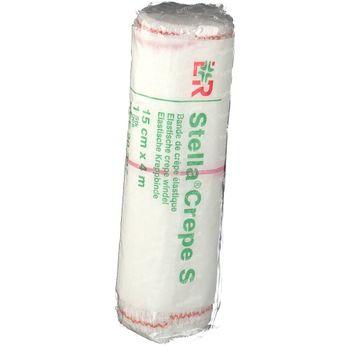 Stellacrepe S 15cm x 4m 20347 1 st