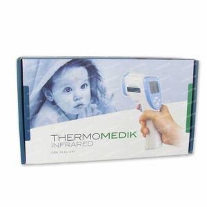 Thermomedic Thermometer Infrarood 1 stuk