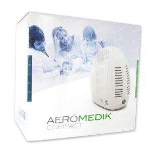 Aerosol Medik Aeromedik Compact 1 stuk