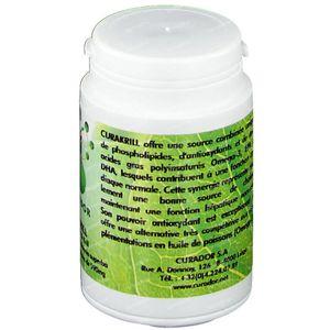 Curakrill Softgels 500mg 60 capsules