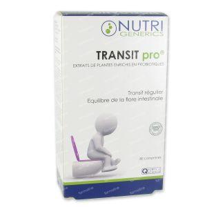 Nutrigenerics Soulagement Pro 80 comprimés