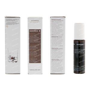 Korres Quercetin & Oak Dagcrème SPF12 50 ml
