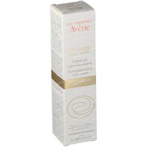 Avène Sérénage Nachtcrème Nutri-Redensifiant 40 ml