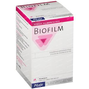 Biofilm 14 sachets