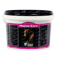 Muscle Care Poeder 2 kg