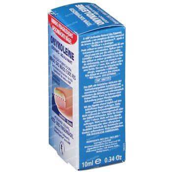 Akileine Onykoleïne 10 ml flacon