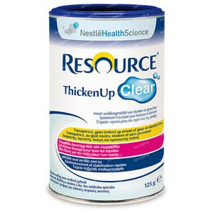 Resource Thickenup Clear Poudre 125 g Poudre