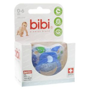 Bibi Pacifier Collection 2010 1 Day 1 St