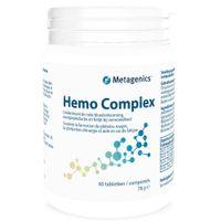 Hemo Complex 60  tabletten