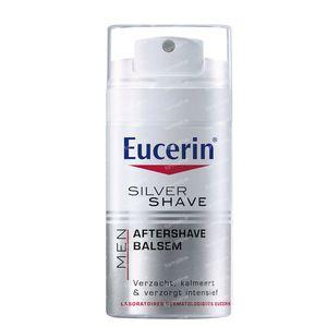Eucerin MEN Silver Shave Aftershave Balsem 75 ml