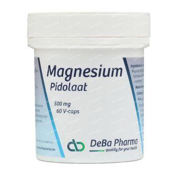 Deba Magnesiumpidolaat V-Caps 60 capsules