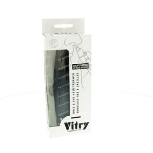 vitry tondeuse poils du nez 1043p batterie 1 pi ce. Black Bedroom Furniture Sets. Home Design Ideas