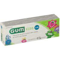 GUM Kids Zahnpasta 75 ml
