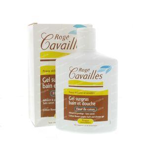 Roge Cavailles Gel Bad/Douche Fleur 300 ml