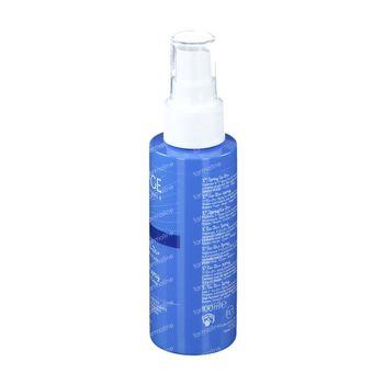 Uriage Cu-Zn+ Spray tegen irritatie 100 ml spray
